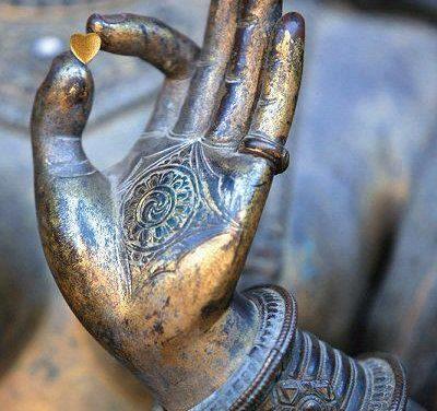 Ma Clef d'Or : Extrait des pratiques du Vijñânabhaïrava tantra