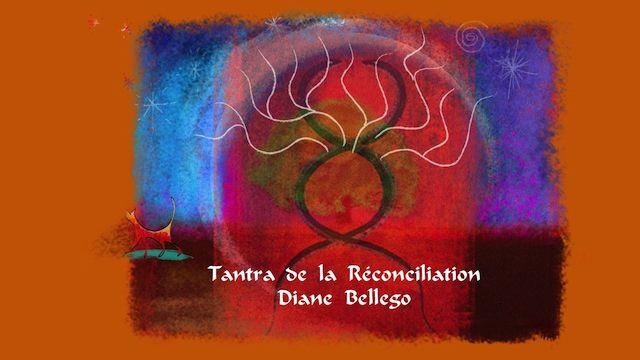 L'Initiation Amoureuse du Tantra de la Réconciliation.