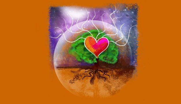 Web conférence sur Terres d'Amour : Un et Uni